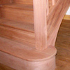 An example of bespoke joinery by Celtic Cross Joinery