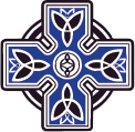 Celtic Cross Joinery Logo