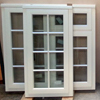 Windows by Celtic Cross Joinery